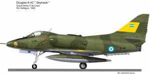 A-4P C-210. 2