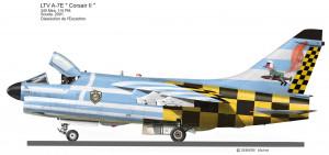 A 7E. 340 Mira