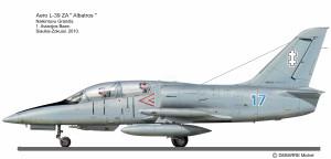 Aero L-39 ZA 2