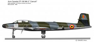 Avro Canuck 349sq 3