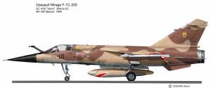 F-1 C200 30-LD