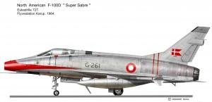 F-100D 261