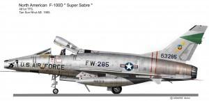 F-100D 481