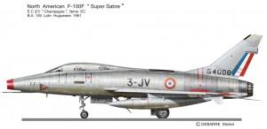 F-100F JV