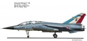 F-1B FAFL