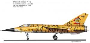 F-1C YA
