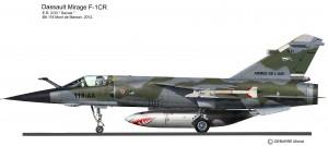 F-1CR AA