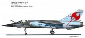F-1CR CB