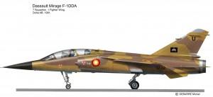 F-1D U