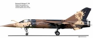 F-1M Draken