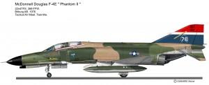 F-4E 22Sq.Twenthe