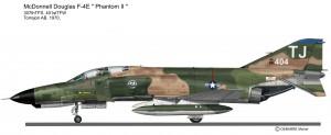 F-4E   307thTFS