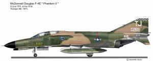 F-4E  612TFS