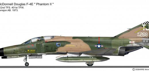 F-4E USAFE