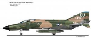 F-4E BU