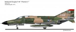 F-4E CR