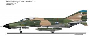 F-4E  HR514
