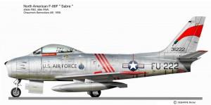 F-86 222