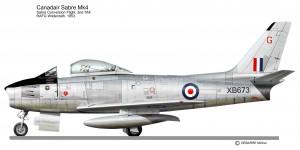 F-86 F Con