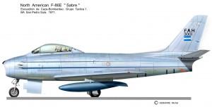 F-86 FAH