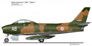 F-86 TU