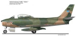 F-86E Hon