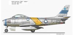 F-86F 10