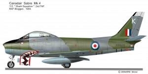 F-86F 112