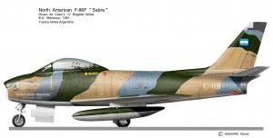 F-86F  119