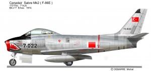 F-86F 173