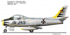 F-86F 249