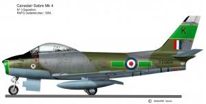 F-86F 3