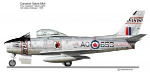 F-86F 414