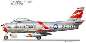 F-86F 563