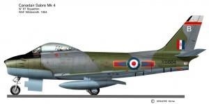 F-86F 67