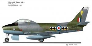 F-86F 71Sq
