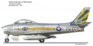 F-86F 92