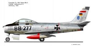 F-86F BB