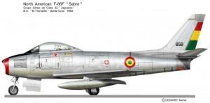 F-86F Bol