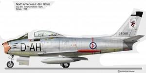 F-86F JK