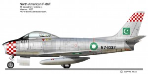 F-86F PAF1