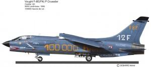 F-8P 7