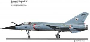 F1 C 12-KO