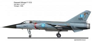 F1 CG 105