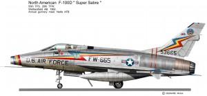 F100D  FW-665