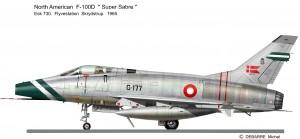 F100D  G-177