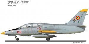 L-39 145