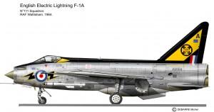 Lightning 111