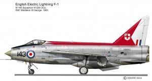 Lightning 143