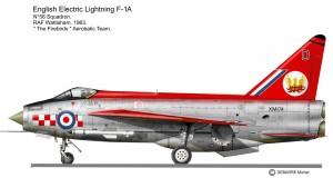 Lightning 56